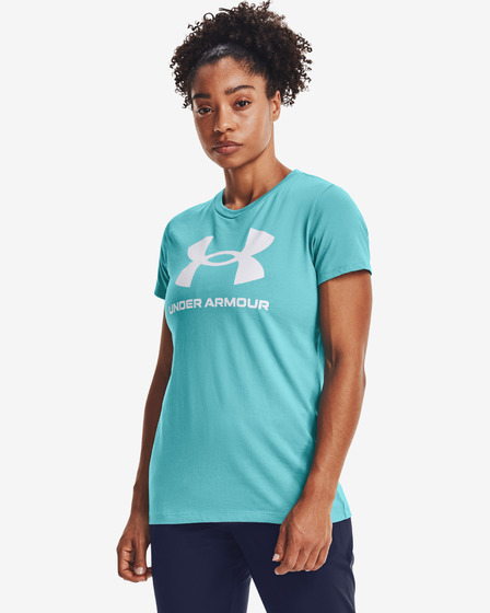 Under Armour Live Sportstyle Graphic Тениска