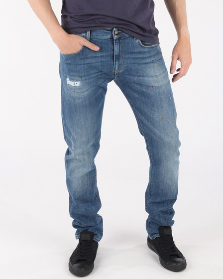 Trussardi Jeans 370 Seasonal Дънки